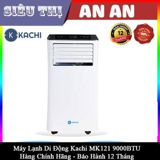 Máy lạnh di động KACHI 9000BTU MK121 Làm Lạnh Cho Phòng Từ 15m2