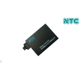 Bộ chuyển đổi quang điện 10 100 1000M (NMC-210 SERIES) Fiber media converter NMC-210S-20 thumbnail