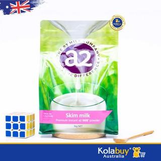 Sữa bột A2 tách béo của Úc Milk Powder Skim 1kg thumbnail
