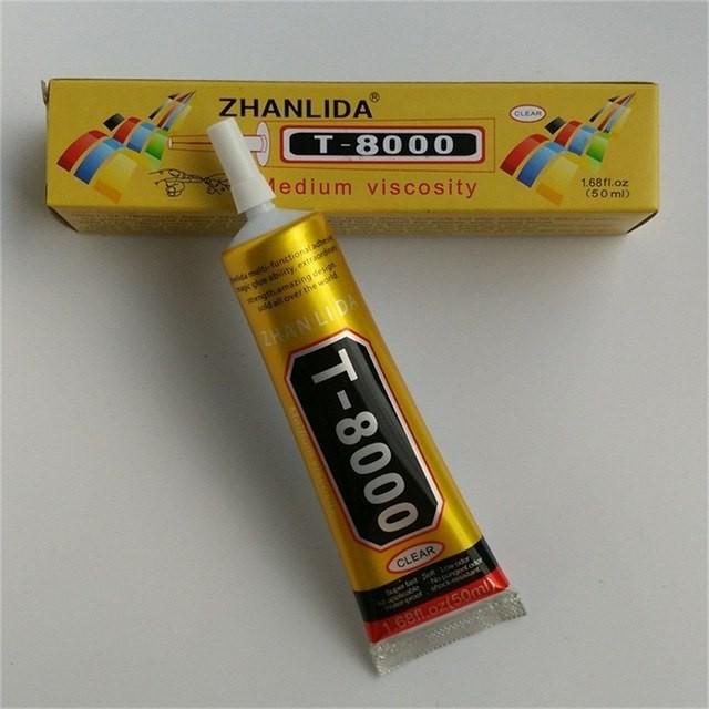 KEO DÁN RON T8000 110ml