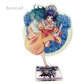 Aurora3 Giá đỡ trưng bày mô hình nhân vật Anime My Hero Academia chất lượng cao