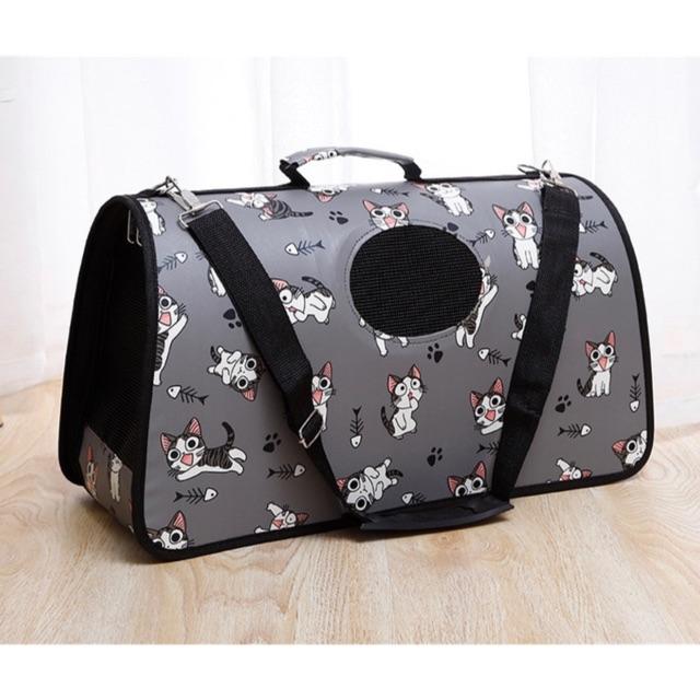 Túi xách vận chuyển chó mèo 🐾🌈🍁🍀