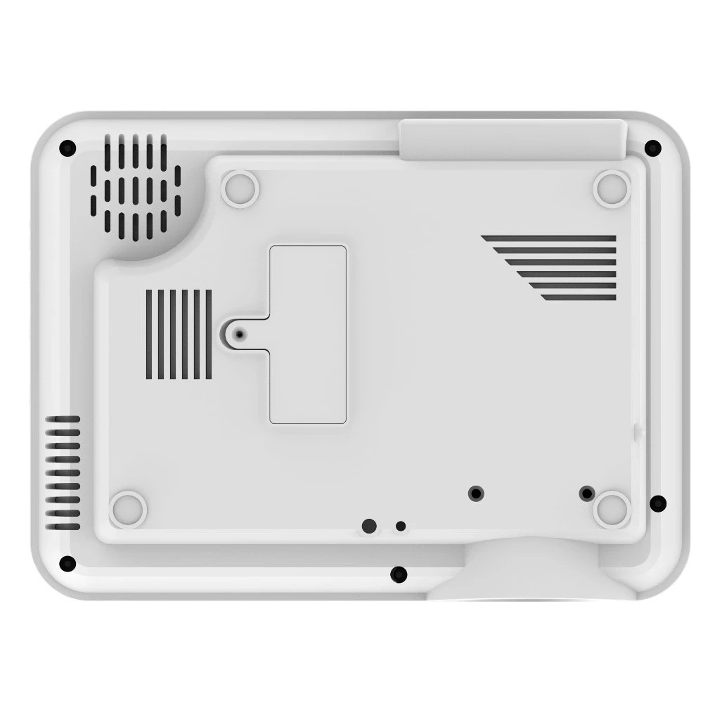Máy chiếu Android FULL HD Cheerlux CL770 projector, kết nối WIFI,  Bluetooth, xem youtube, netflix, tivi online