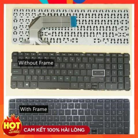 🎁 Bàn phím laptop HP Pavilion 17 17-N 17-E 17-E000 17-E100 17E 17-E000 17z-e000 17-Exx 720670-001 723365-001 17-E020US