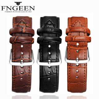 FNGEEN Leather Strap
