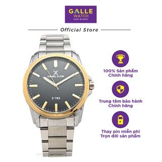 Đồng hồ thời trang Nam - Chính hãng Daniel Klein - DK.1.12624.4 - Phân phối độc quyền Galle Watch thumbnail