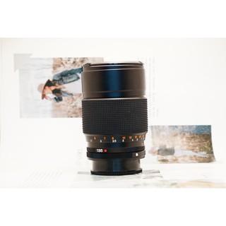 Ống kính MF Konica Hexanon AR 135mm F2.5 thumbnail
