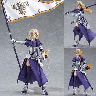 Mô Hình Figma 366 Ruler/Jeanne D'Arc – Fate/Grand Order Cao 15cm hàng Quảng Châu