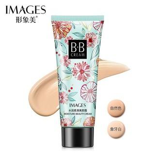 Kem BB Image Beauty dưỡng ẩm kiềm dầu che khuyết điểm thumbnail