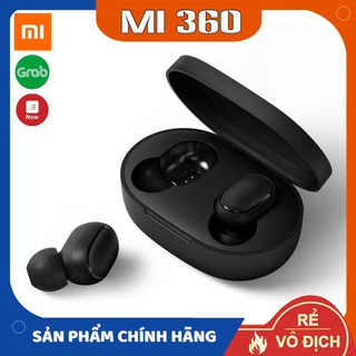 [Mã ELMSBC giảm 8% đơn 300K] Tai Nghe Bluetooth Xiaomi Redmi Airdots True Wireless