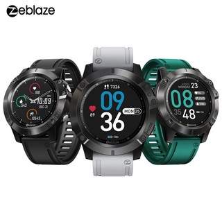 Đồng Hồ Thông Minh Zeblaze VIBE 6 Kết Nối Bluetooth Theo Dõi Sức Khỏe Dành Cho Android/iOs - Hàng Chính Hãng