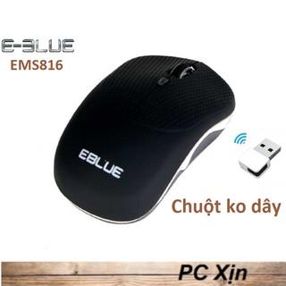 Chuột Không Dây Eblue EMS816 Chính Hãng thumbnail