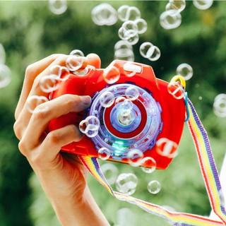 Máy ảnh bong bóng dễ thương cho bé