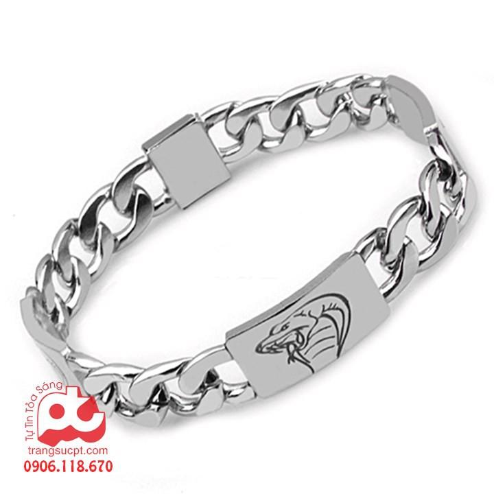 Lắc tay nam cao cấp cực đẹp giá rẻ nhất - MP_1_LT109