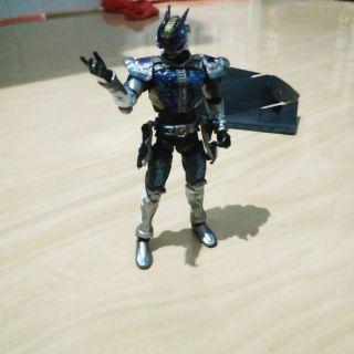 Mô hình hiệp sĩ den-o sic