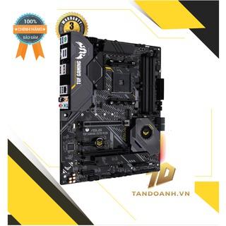 Yêu ThíchBO MẠCH CHỦ ASUS TUF GAMING X570 PLUS- Socket AM4