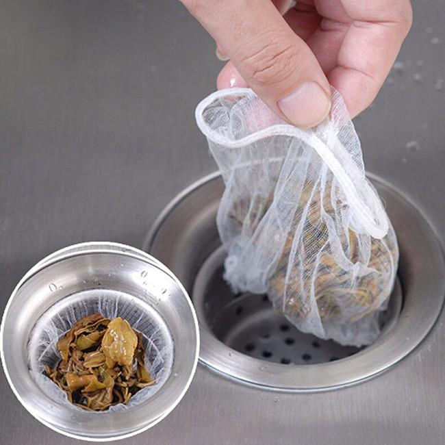 Combo 30 túi lọc rác bồn rửa gia đình tiện ích - 2982700 , 1069490176 , 322_1069490176 , 26000 , Combo-30-tui-loc-rac-bon-rua-gia-dinh-tien-ich-322_1069490176 , shopee.vn , Combo 30 túi lọc rác bồn rửa gia đình tiện ích