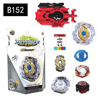 Toy Beyblade Burst GT B-152 Rare Knockout Odin GEN With Launcher Kids Xmas Gift Toys