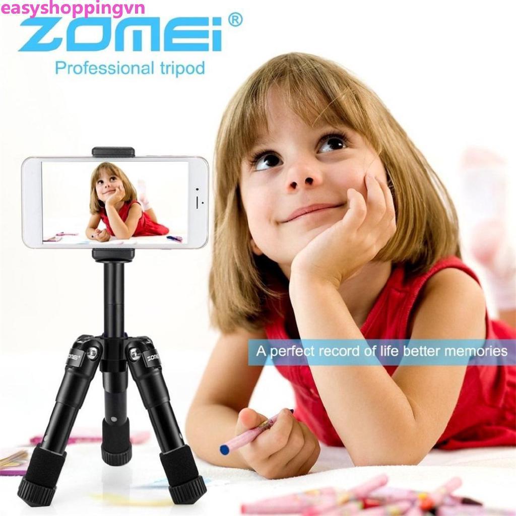 ☀ Mini Flexible Foldable Desktop Tripod Camera Stand Mount Phone GoPro Accessories