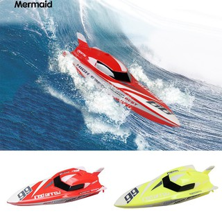 Mini High Speed Racing Remote Control RC Boat Children Toy Kids Gift