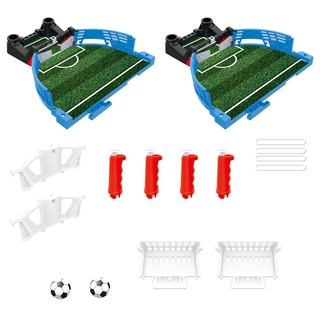 Football Game Table Portable Catapult Football Mini Collection