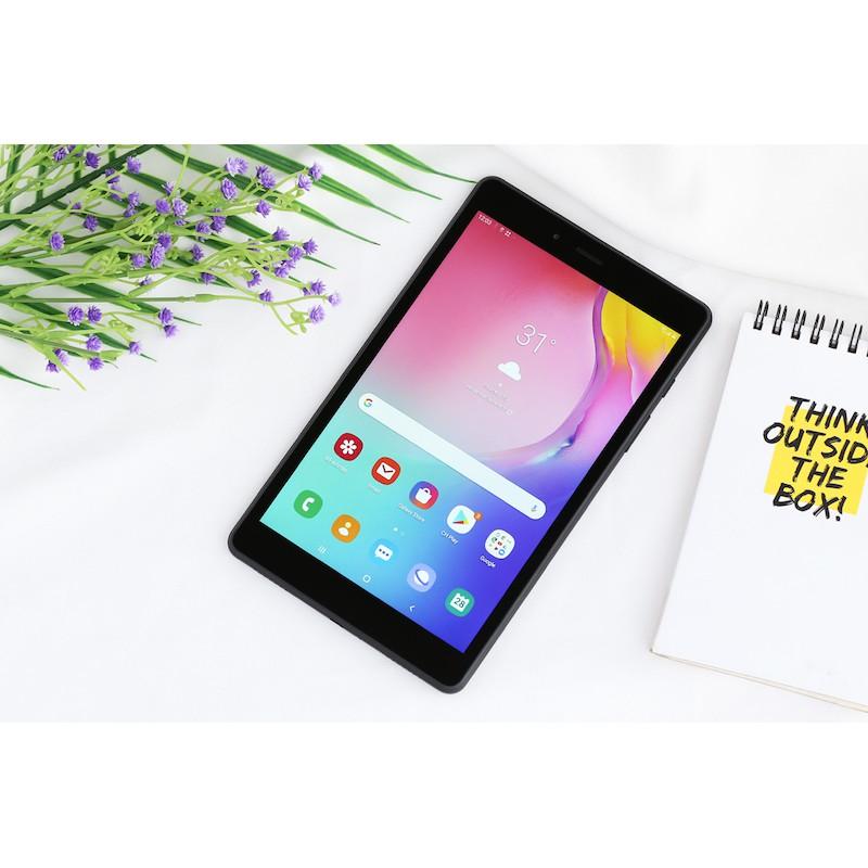 "[New Arrival] Máy tính bảng Samsung Galaxy Tab A8 8"" T295"