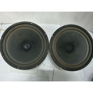 Loa Hàn Quốc bass 25 cm (like new)