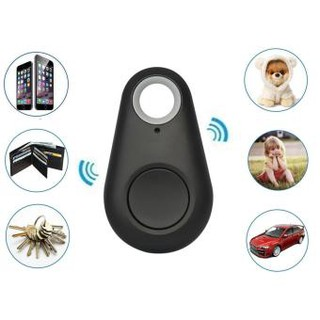 Móc khoá thông minh kết nối Smartphone KEY FINDER thumbnail