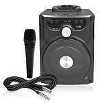 Loa Karaoke Bluetooth P88 - BH 6 tháng (Tặng Micro có dây)