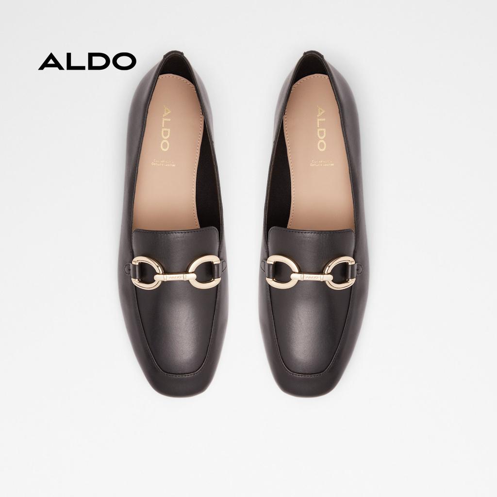 Giày lười nữ đế bệt ALDO WICILAMA