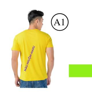 Thuốc nhuộm quần áo, màu Vàng tươi MAHU_VANGTUOIA1