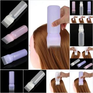 Bình thuốc nhuộm tóc có móc tiện lợi thumbnail