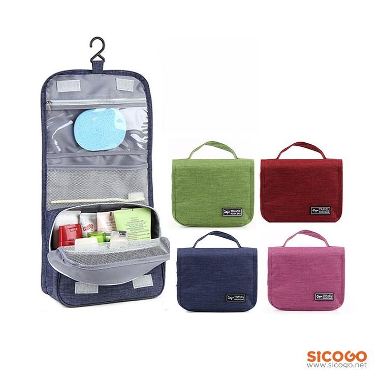 Túi đựng vật dụng cá nhân du lịch Sicogo