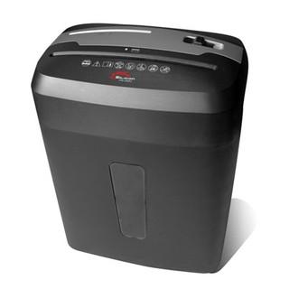 Máy hủy tài liệu Silicon PS-228C -Hủy sợi nhỏ kt 4x35mm( 10 tờ lần, thùng chứa 18 Lít )chính hãng bảo hành 12 tháng thumbnail