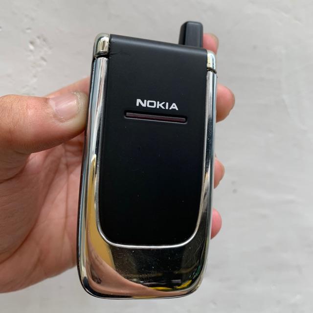 Điện thoại Nokia 6060 nghe gọi tốt