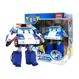 Robot Biến Hình Đồ Chơi