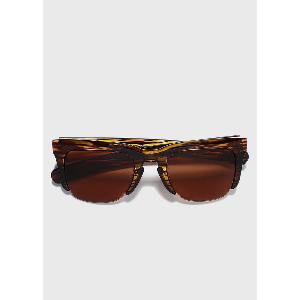 KÍNH MẮT SHOP MISS A Tiger Striped Sunglasses