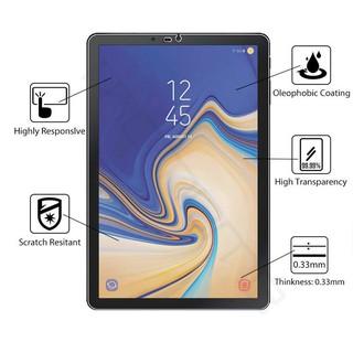 Miếng dán màn hình cường lực Samsung Galaxy Tab S4 10.5 inch S-Pen