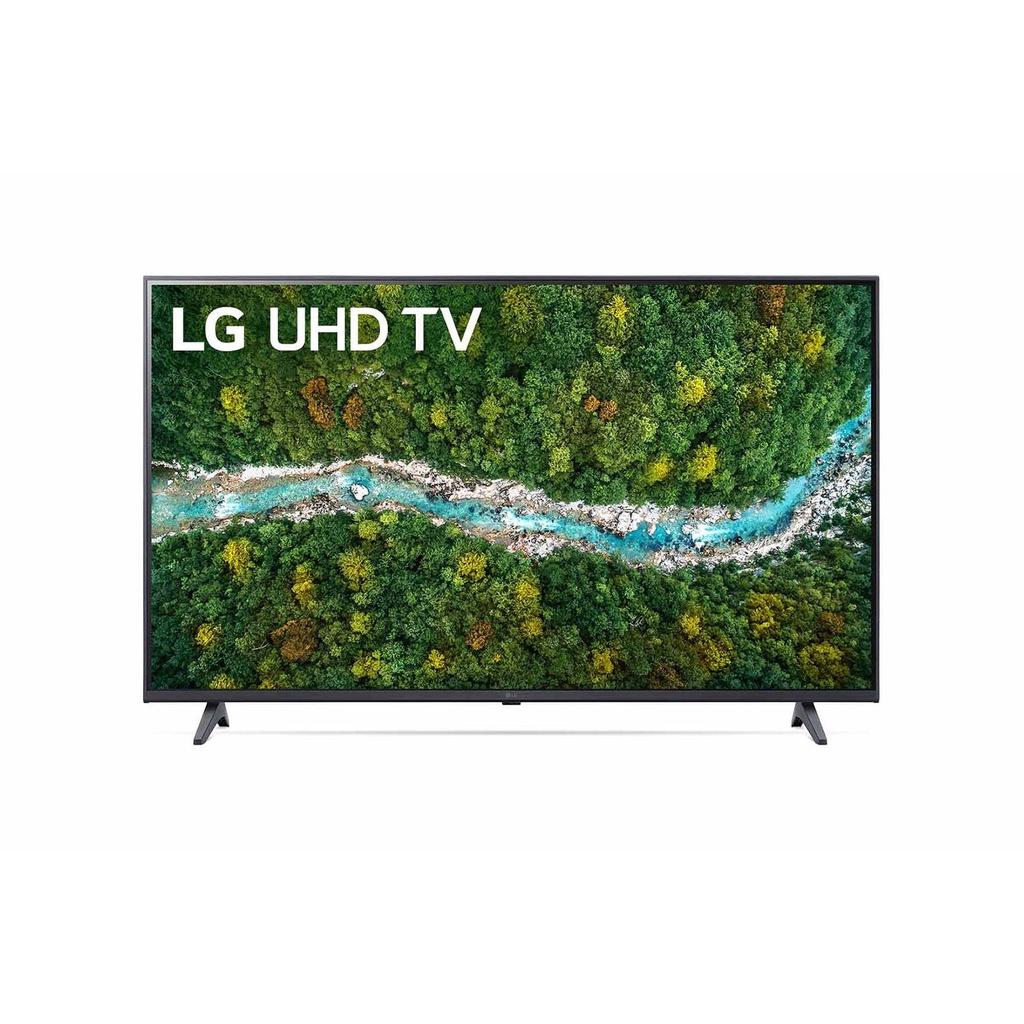 Smart UHD Tivi LG 43 Inch 4K 43UP7720PTC – Model 2021 – Miễn phí lắp đặt