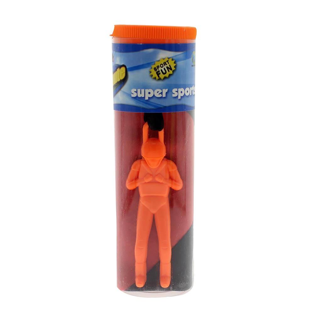 Diều đồ chơi màu cam