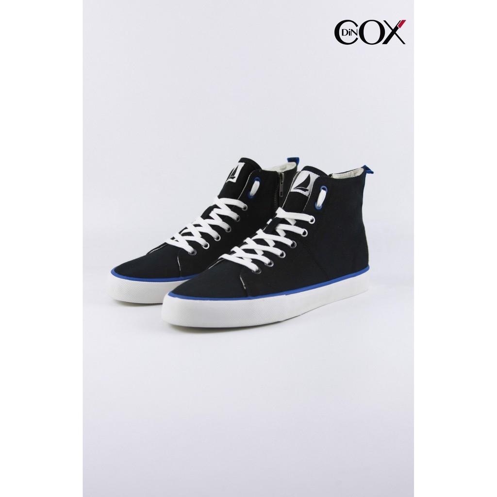 Giày DinCox Shoes Nam 1941 Black