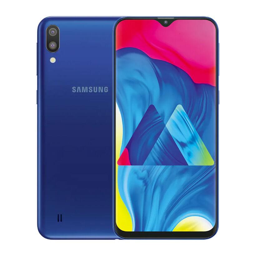 Điện thoại SAMSUNG Galaxy M10 phiên bản 16G