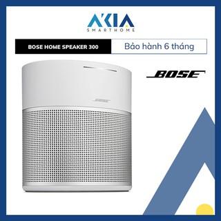 Loa Thông Minh Bose Home Speaker 300 - Trắng
