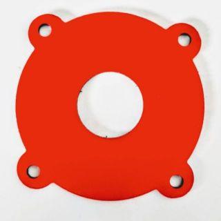 Tấm pad gắn motor BLDC vào khung quạt 220v (giá sỉ 5k/cái)