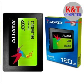 Ổ Cứng SSD 120G Adata SU650 (ASU650) -
