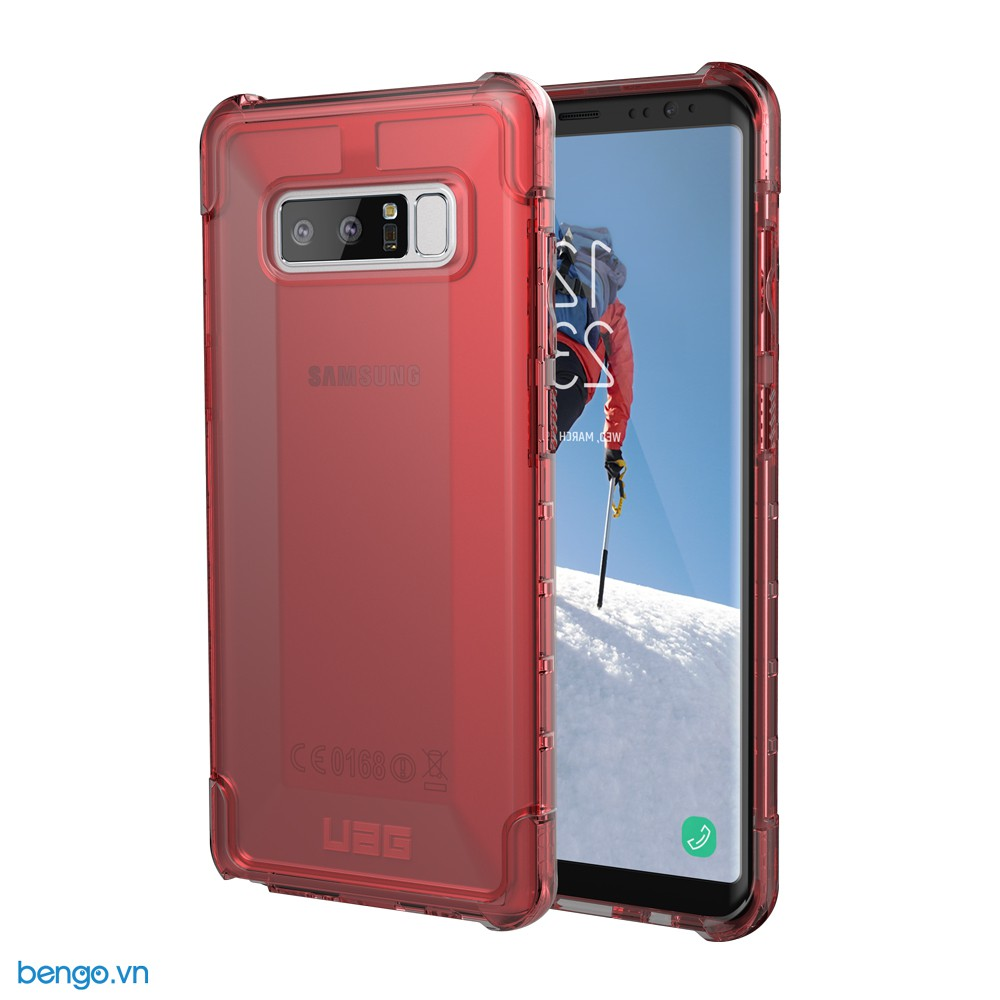 Ốp lưng Samsung Galaxy Note 8 UAG PLYO