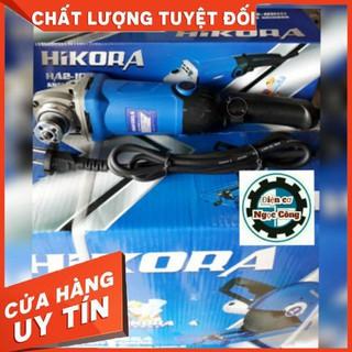 Máy mài HiKORA tay dài 1 tấc 980W ken8947 cam kết chất lượng chuẩn 100% dây đồng