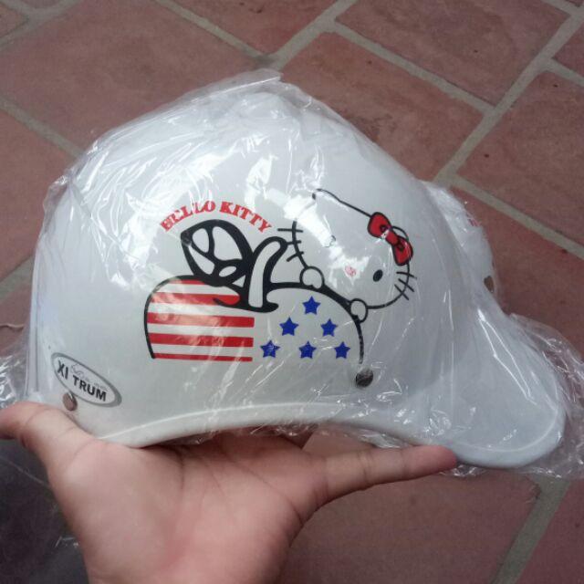 Combo 8 mũ bảo hiểm thời trang và 2 mũ bảo hiểm kính vespa đẹp