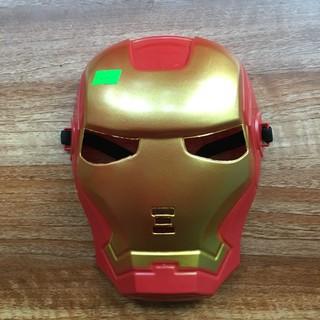 Mặt nạ Iron Man (Có quà tặng) sondaquang28 shop