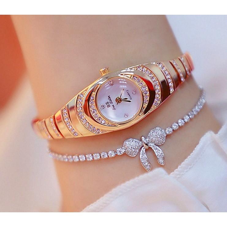 đồng hồ nữ bs